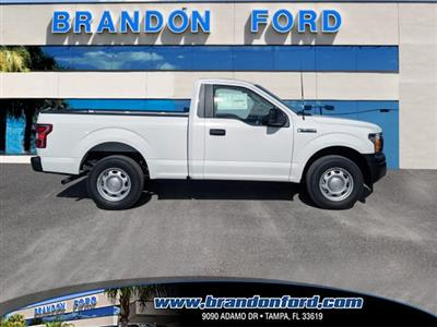 2018 F-150 Regular Cab 4x2,  Pickup #J8508 - photo 1