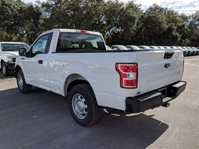 2018 F-150 Regular Cab 4x2,  Pickup #J8508 - photo 4