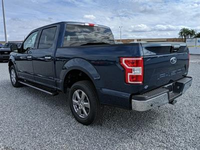 2018 F-150 SuperCrew Cab 4x2,  Pickup #J8512 - photo 4