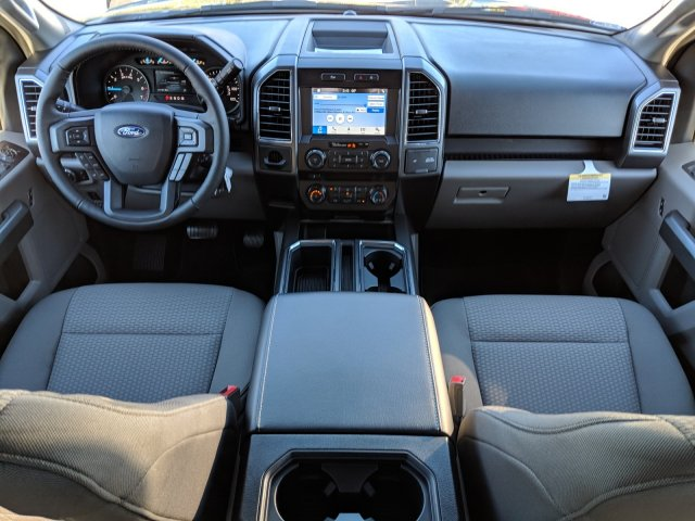 2018 F-150 SuperCrew Cab 4x2,  Pickup #J8522 - photo 12