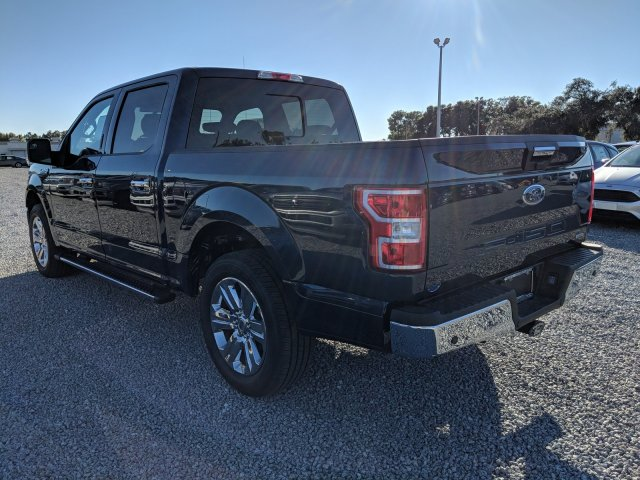 2018 F-150 SuperCrew Cab 4x2,  Pickup #J8522 - photo 4