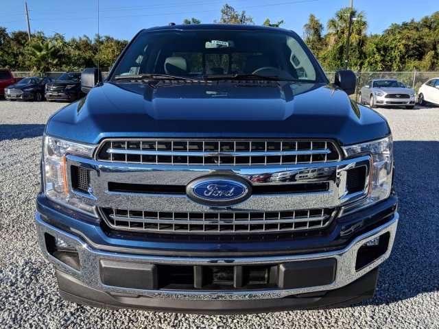 2018 F-150 SuperCrew Cab 4x2,  Pickup #J8522 - photo 6