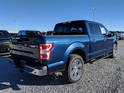 2018 F-150 SuperCrew Cab 4x2,  Pickup #J8522 - photo 2