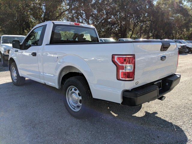 2018 F-150 Regular Cab 4x2,  Pickup #J8540 - photo 4