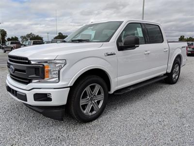 2018 F-150 SuperCrew Cab 4x2,  Pickup #J8541 - photo 5