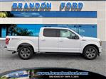 2018 F-150 SuperCrew Cab 4x2,  Pickup #J8541 - photo 1