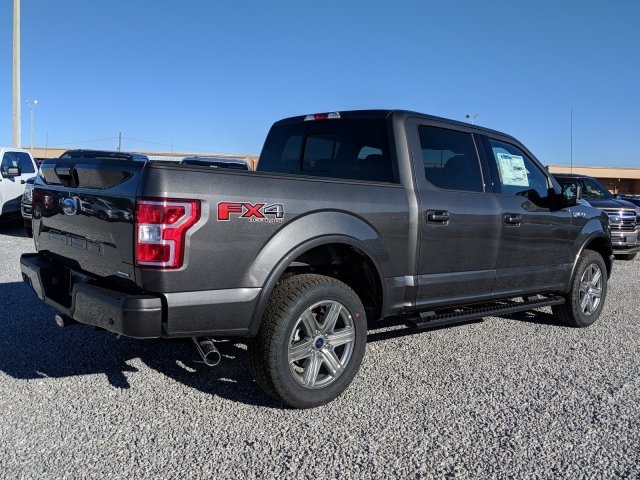 2018 F-150 SuperCrew Cab 4x4,  Pickup #J8545 - photo 2