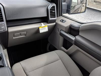 2018 F-150 SuperCrew Cab 4x2,  Pickup #J8547 - photo 16