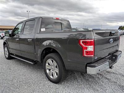 2018 F-150 SuperCrew Cab 4x2,  Pickup #J8547 - photo 4