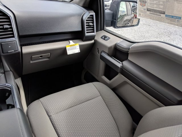 2018 F-150 SuperCrew Cab 4x2,  Pickup #J8548 - photo 14