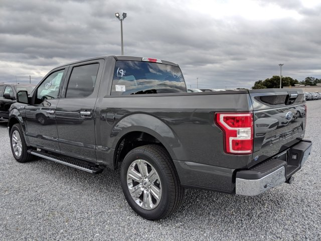 2018 F-150 SuperCrew Cab 4x2,  Pickup #J8548 - photo 4