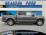 2018 F-150 SuperCrew Cab 4x2,  Pickup #J8548 - photo 1