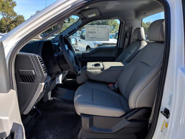 2018 F-150 Regular Cab 4x2,  Pickup #J8559 - photo 15