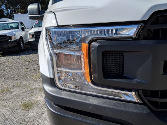 2018 F-150 Regular Cab 4x2,  Pickup #J8559 - photo 7
