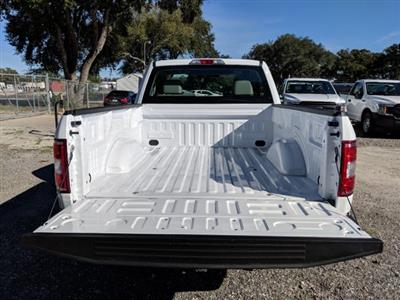 2018 F-150 Regular Cab 4x2,  Pickup #J8559 - photo 10