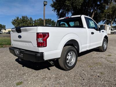 2018 F-150 Regular Cab 4x2,  Pickup #J8559 - photo 2