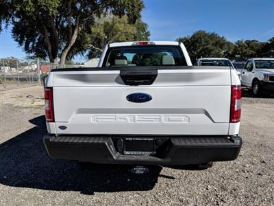 2018 F-150 Regular Cab 4x2,  Pickup #J8559 - photo 3