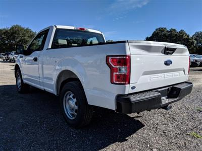 2018 F-150 Regular Cab 4x2,  Pickup #J8559 - photo 4