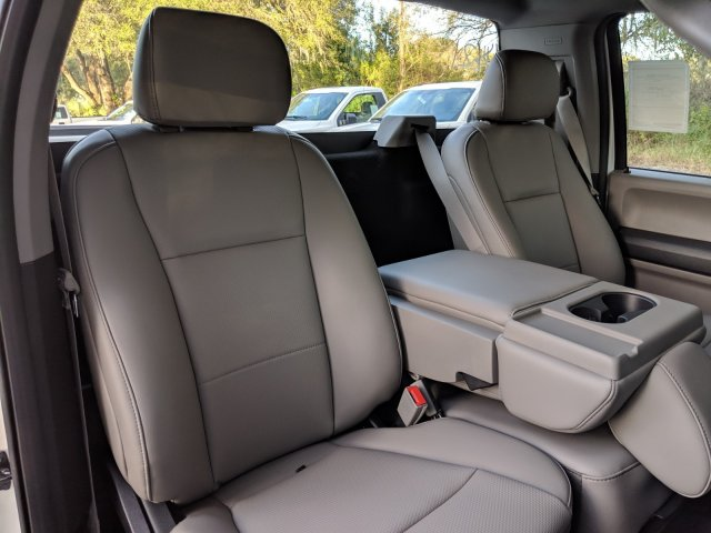 2018 F-150 Regular Cab 4x2,  Pickup #J8563 - photo 11