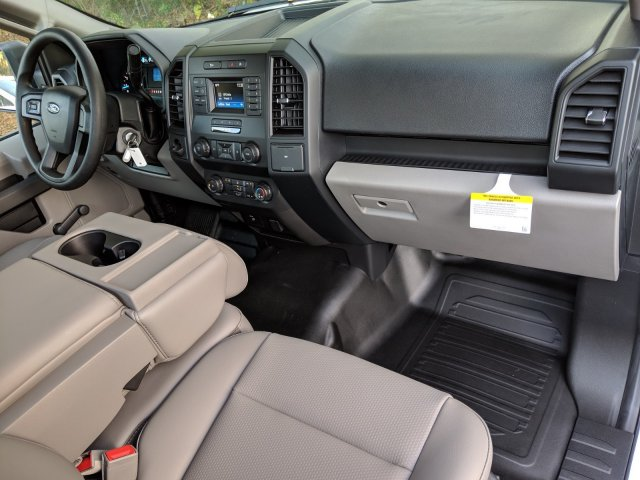 2018 F-150 Regular Cab 4x2,  Pickup #J8563 - photo 13