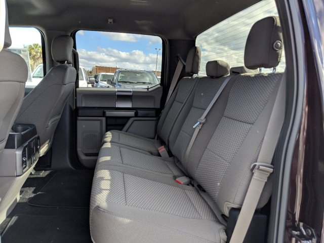 2018 Ford F-150 SuperCrew Cab 4x4, Pickup #M0611A - photo 11