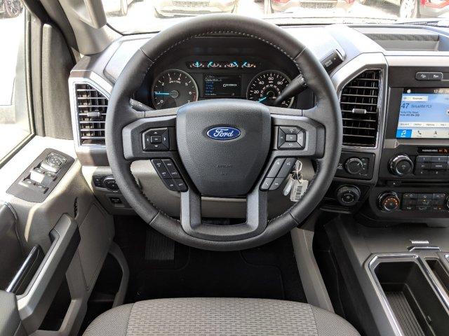 2018 Ford F-150 SuperCrew Cab 4x4, Pickup #M0611A - photo 13