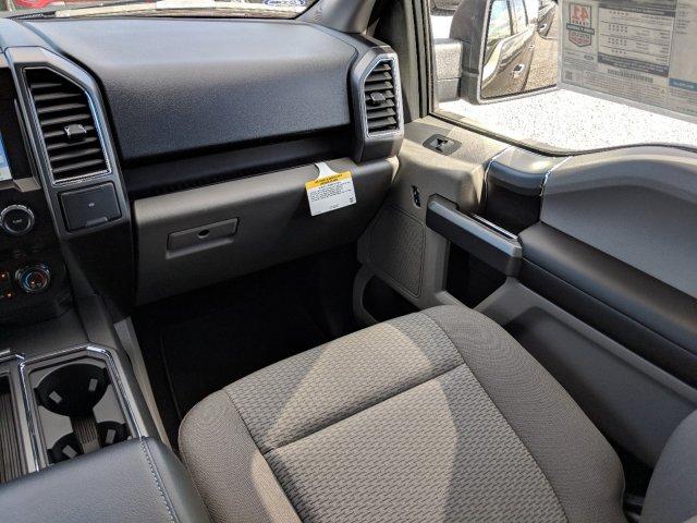 2018 Ford F-150 SuperCrew Cab 4x4, Pickup #M0611A - photo 14