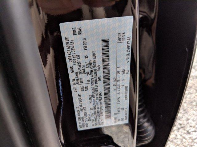 2018 Ford F-150 SuperCrew Cab 4x4, Pickup #M0611A - photo 29