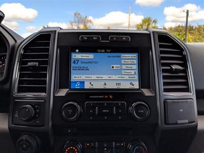 2018 Ford F-150 SuperCrew Cab 4x4, Pickup #M0611A - photo 15