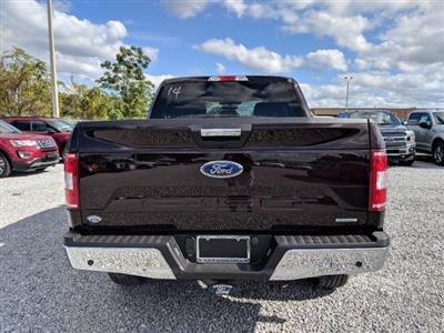 2018 Ford F-150 SuperCrew Cab 4x4, Pickup #M0611A - photo 3
