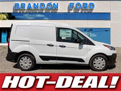 2019 Transit Connect 4x2,  Empty Cargo Van #K0059 - photo 1