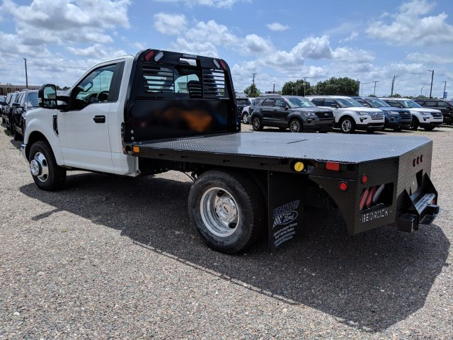 2019 F-350 Regular Cab DRW 4x2,  Cab Chassis #K0076 - photo 4