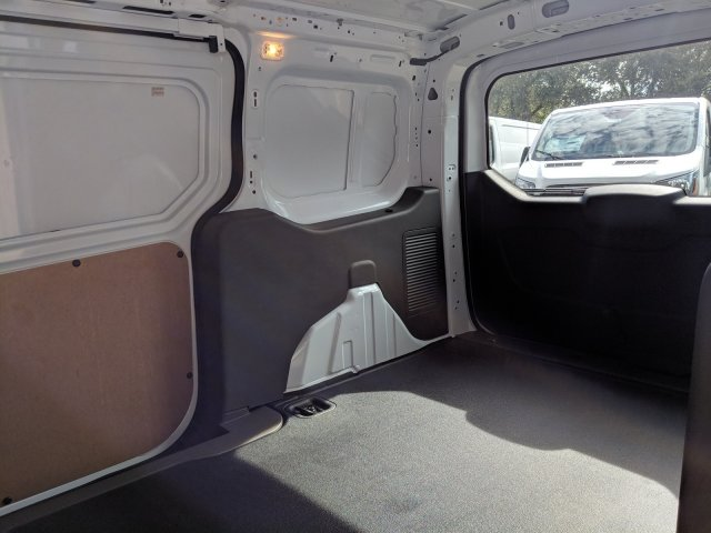 2019 Transit Connect 4x2,  Empty Cargo Van #K0077 - photo 12