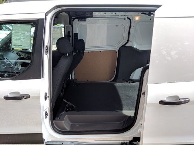 2019 Transit Connect 4x2,  Empty Cargo Van #K0077 - photo 13