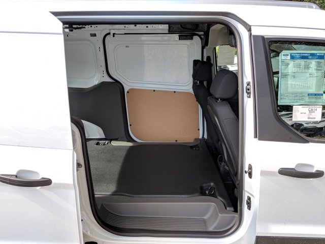 2019 Transit Connect 4x2,  Empty Cargo Van #K0077 - photo 14