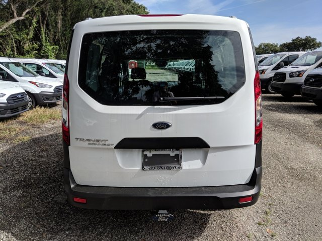 2019 Transit Connect 4x2,  Empty Cargo Van #K0077 - photo 5