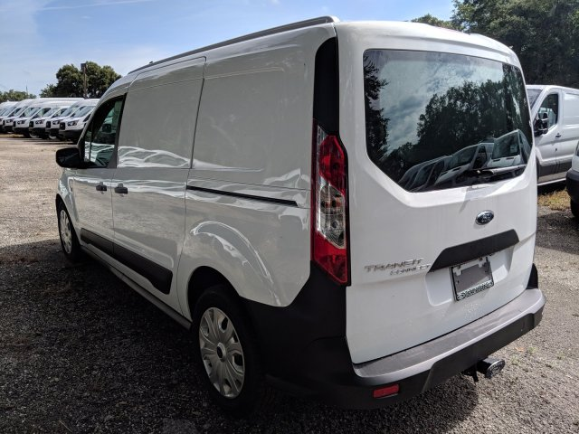 2019 Transit Connect 4x2,  Empty Cargo Van #K0077 - photo 6