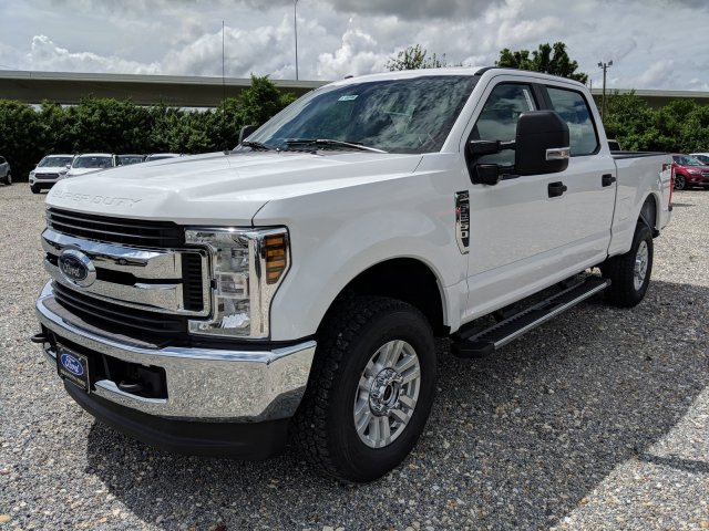 2019 F-250 Crew Cab 4x4,  Pickup #K0096 - photo 5