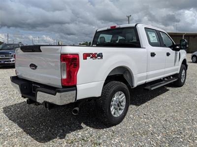 2019 F-250 Crew Cab 4x4,  Pickup #K0096 - photo 2