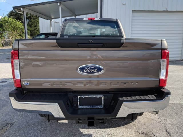 2019 F-250 Crew Cab 4x4,  Pickup #K0129 - photo 3