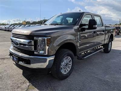 2019 F-250 Crew Cab 4x4,  Pickup #K0129 - photo 5