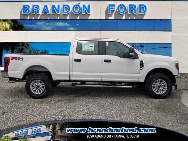 2019 F-250 Crew Cab 4x4,  Pickup #K0136 - photo 1