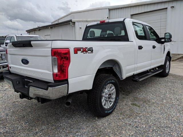 2019 F-250 Crew Cab 4x4,  Pickup #K0136 - photo 2
