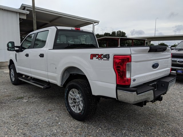 2019 F-250 Crew Cab 4x4,  Pickup #K0136 - photo 4