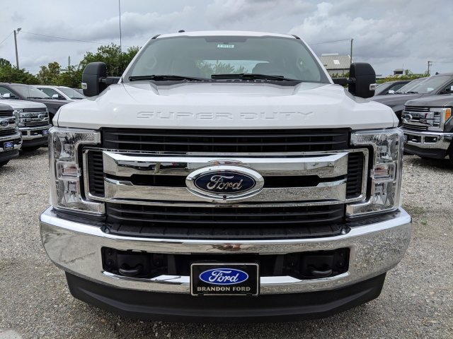 2019 F-250 Crew Cab 4x4,  Pickup #K0136 - photo 6