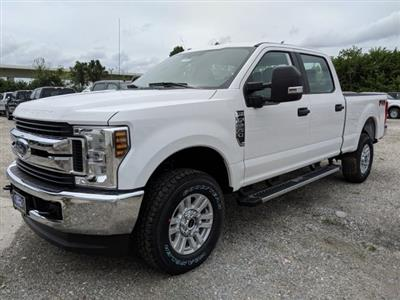 2019 F-250 Crew Cab 4x4,  Pickup #K0136 - photo 5