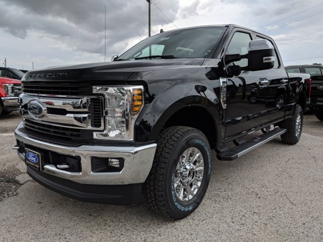 2019 F-250 Crew Cab 4x4,  Pickup #K0331 - photo 5