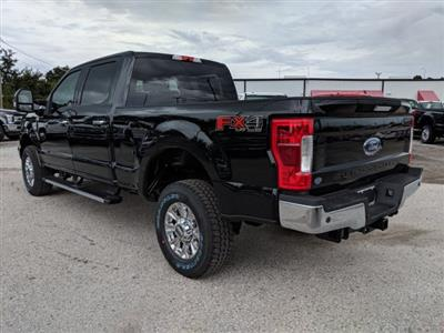 2019 F-250 Crew Cab 4x4,  Pickup #K0331 - photo 4
