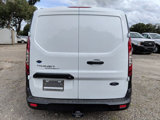 2019 Transit Connect 4x2,  Empty Cargo Van #K0341 - photo 4