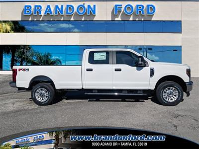 2019 F-250 Crew Cab 4x4,  Pickup #K0355 - photo 1